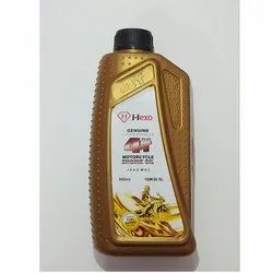 Hexo 4T-PLUS Engine Oil