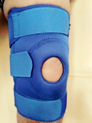 1ab680f248 Ossur, Donjoy Knee Support Brace, Rs 650 /unit, I Touch Surgical ...