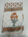 Ladies Printed Cotton Stole