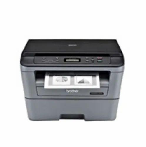 Brother Laser Printer Dcp L2520d