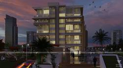 3D Architectural Designing Service