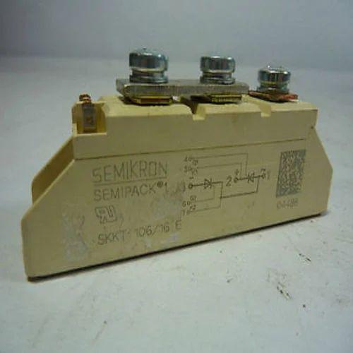 SCR Diode Module  Skkt 106/16e