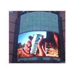 Indoor & Outdoor LED Screen