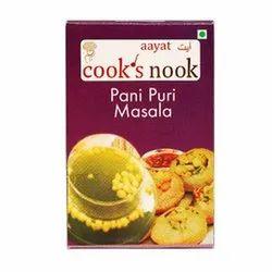 Cooks Nook Pani Puri Masala