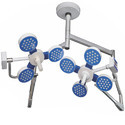 3 4 LED Surgical Lights