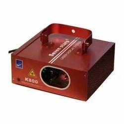 K800 Laser Light