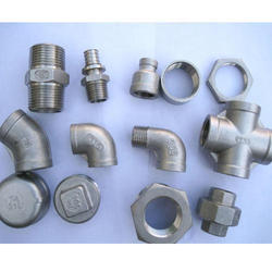 A403 WP Fittings