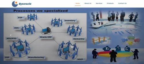 Supply Chain Strategy, Supply Chain Strategy - Bysoracle