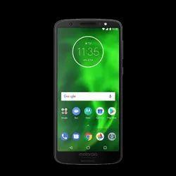 Used Motorola Moto G6