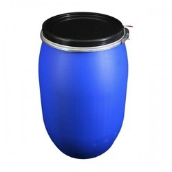 Open Top HDPE Drum