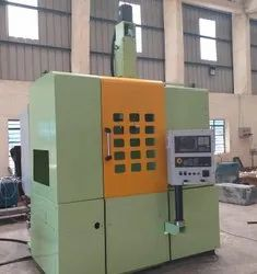 CNC VERTICAL TURNING CENTER -VTC700