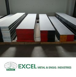 Plastic Mould Steels