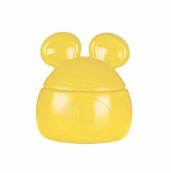 My Mickey Bin - Yellow