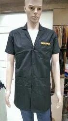 Black Hospital Uniform- Hospital U-3