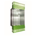 Glass Lift, Maximum Person: 20 Persons