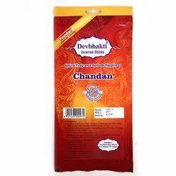 Pitambari Devbhakti Chandan Agarbatti 100g