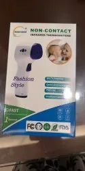 Hawkmed contactless Forehead Infrared Thermometer