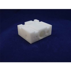 ABX Reagent Distributor Block