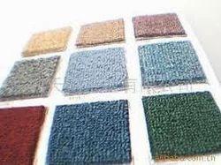 PVC Plain Office Carpet, For Home, Office
