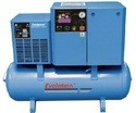 Ingersoll Rand Rotary Screw Compressor