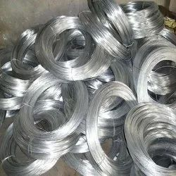 Hot Dip Galvanized GI Earthing Wire