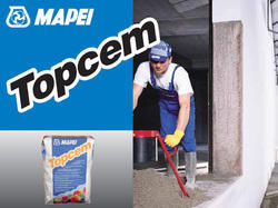 Mapei Topcem Construction Adhesives