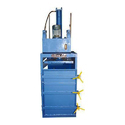 Hydraulic Waste Baling Machine