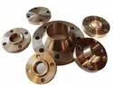 Copper Nickel Investment Casting