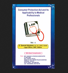 Consumer Protection Act And Its Applicability To Medical Professionals