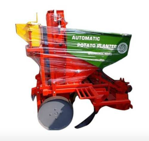 IAW Automatic Potato Planter 2 Row