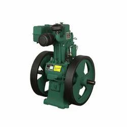FM II DI Slow Speed Diesel Engine