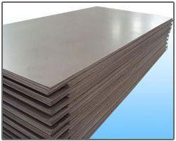 Titanium Plate Grade 9