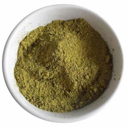 Green Herbal Henna Mehndi Powder Usage Personal Rs 110 Kilogram