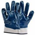 Nitrile Full Deep Hand Gloves