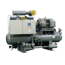 Direct Drive Screw Compressors
