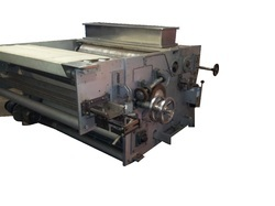 Rotary Moulder Machine