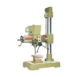 DI-074A Radial Drill Machine