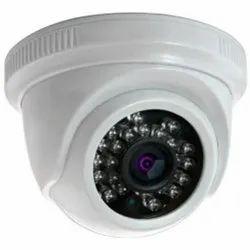 5 MP Day & Night Wireless CCTV Dome Camera