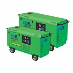 4 KW Domestic Generator