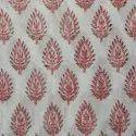 Cotton Printed Fabric, Gsm: 50-100
