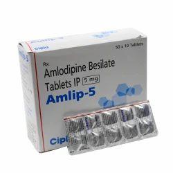 Amlodipine Besylate Tablets IP