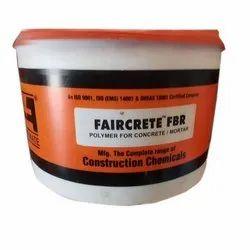 Faircrete FBR Polymer Concrete, Packaging Type: Bucket