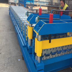 440V Roll Forming Machine