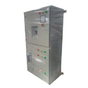 Industrial Electrical Assembly Panel