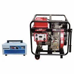Arc Welder Diesel HPW-7000-D