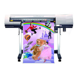 Banner Digital Printing Service