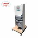 Foot Operated Twin Hand Wash Dispenser Stations
