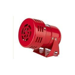ABS Fire Siren