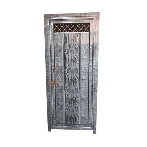 Hinged PVC Door