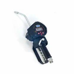 Oil Gate Electronic Oval Gears Flow Meter